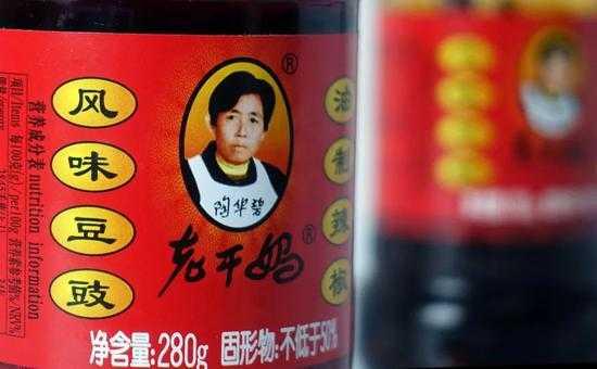 老干妈1年卖6亿瓶身家超75亿 被深交所调研仍不上市