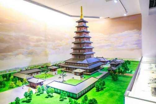 【我是达人】朝阳北塔,历经五个朝代修建而成,又有多